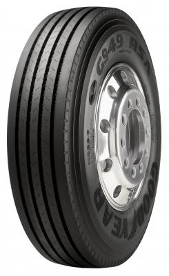 G949 RSA Armor MAX Tires